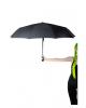 KILLSTAR Vampyr Umbrella With Skull