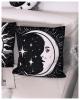 Vintage Moon Kissenbezug KILLSTAR