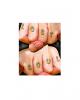 Finger Tattoos zum Aufkleben - Sätze