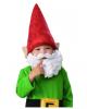 Little Garden Gnome Prince Child Costume