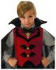 Kleiner Vampir Lord Kinderkostüm