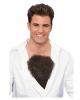Curly Chest Hair Toupet