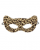 Leopard Eye Mask