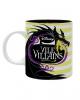 Disney Villains Maleficent Tasse