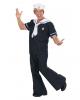 Sailor Costume blue Gr.M