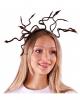 Medusa Headdress With Snakes