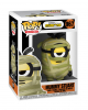 Minions Mummy Stuart Halloween Funko POP! Figure