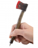 Mordwerkzeug Kugelschreiber