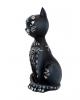 Mystic Spirit Katzenfigur 26cm