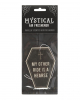 Mystical Coffin Air Freshener
