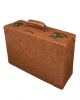 Newt Scamander Case Replica