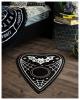Hexenbrett Planchette Teppich