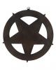 Keltisches Pentagramm Wandbild 30,5cm