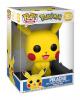 Pokémon Pikachu 25cm Funko POP! Figur