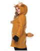 Fawn Plus Size Costume