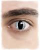 Weißes Drachenauge Kontaktlinsen