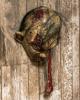 Rotting Zombie Wandbild mit Bewegung