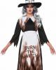 Salem Witch Witch Costume