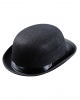 Black Bowler Hat For Children