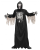 Grim Reaper Robe With Chain
