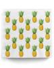 Servietten Motiv Ananas 20 St.