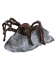 Jumping Brown Giant Spider 90 Cm