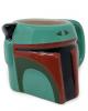 Star Wars Boba Fett 3D Mug
