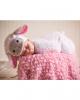 Baby Kostümsack süßes Lamm