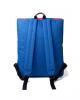 Super Mario Dungarees Denim Backpack