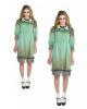 Evil Twin Sister Costume