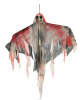 Totenschädel Flügelgespenst 80cm