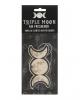 Triple Moon Lufterfrischer Vanille