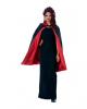 Vampire short cape