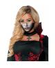 Vampir Lady Alltagsmaske für Frauen