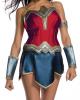 Wonder Woman Kostüm Justice League