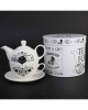 Purrfect Brew Tea Set 3 Pcs.