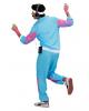 80s Jogginganzug Männerkostüm