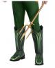Aquaman Muskel Männerkostüm Deluxe