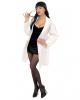 Arzt Labor Kittel Unisex M