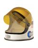 Astronauten Helm für Kinder Weiß