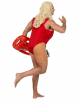 Bath Attendant Drag Queen Male Costume