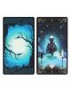 Black Cats Tarot Cards