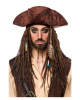 Captain Of The Caribbean Costume 12-piece