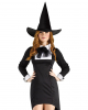 Coven Witch Ladies Costume