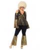 Disco Diva Plus Size Costume