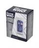 Doctor Who Latte Macchiato Tardis Cup
