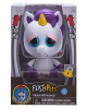 Feisty Pets Unicorn Glenda Glitterpoop Figure 10cm