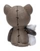 Furrybones Figur - Frettchen Ferris klein