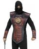 Drachen Ninja Kostüm für Männer