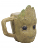 Marvel - Groot 3D Cup